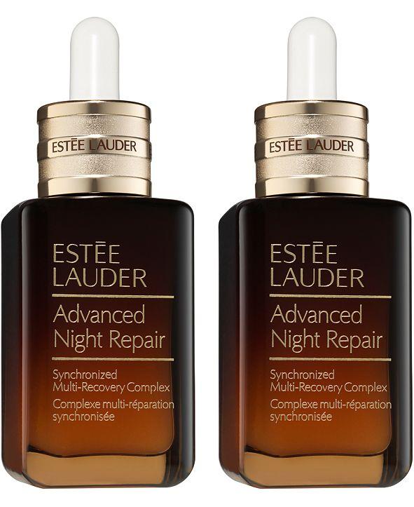 Estee Lauder Advanced Night Repair Synchronized Multi-Recovery Complex, 1.7-oz. Duo