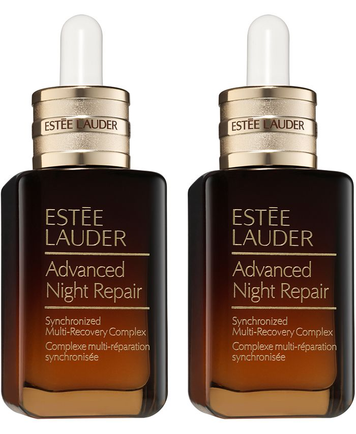 Estée Lauder - Advanced Night Repair Synchronized Multi-Recovery Complex, 1.7-oz. Duo