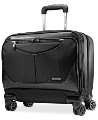 Samsonite Ballistic Spinner Mobile Briefcase