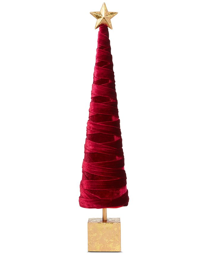 Holiday Lane - Evergreen Dreams Tabletop Tree