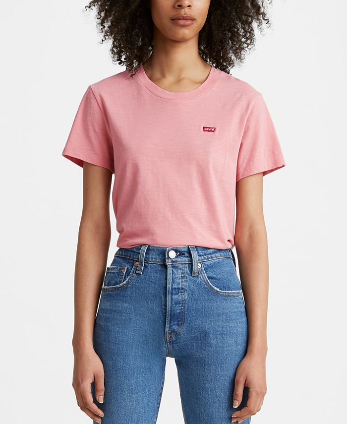 Levi's - The Perfect Crewneck T-Shirt