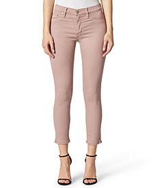 Hudson Jeans Nico Mid-Rise Skinny Jeans