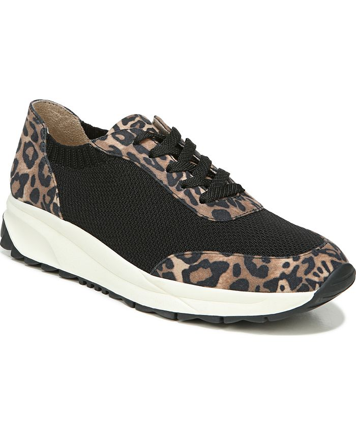 Naturalizer - Nash Lace-Up Sneakers