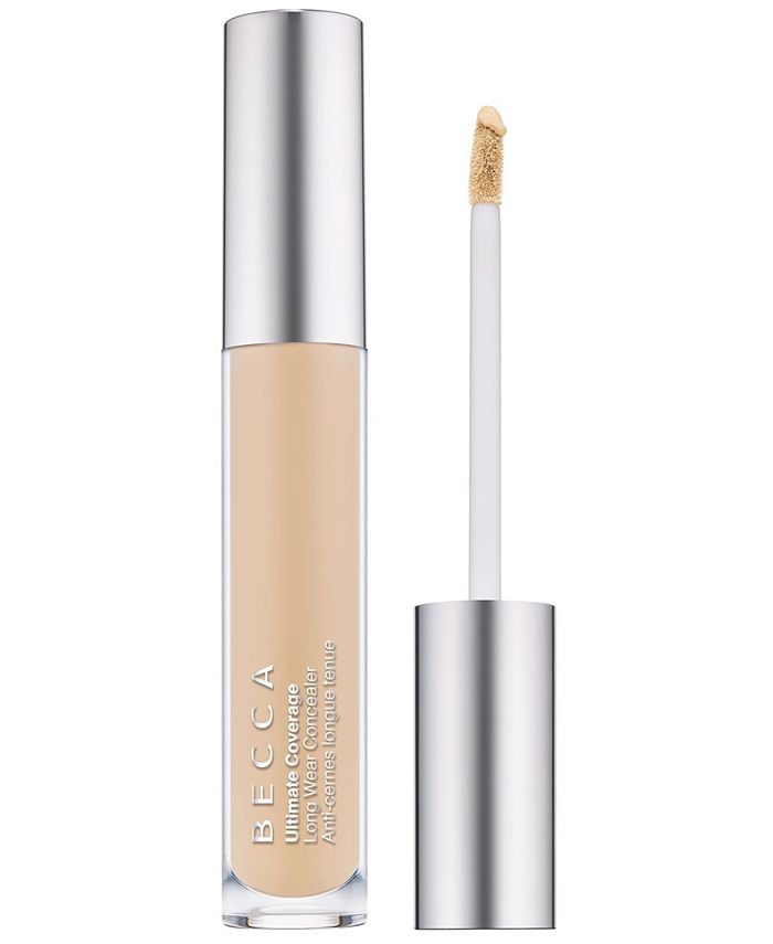 BECCA Cosmetics - Ultimate Coverage Longwear Concealer, 0.21-oz.