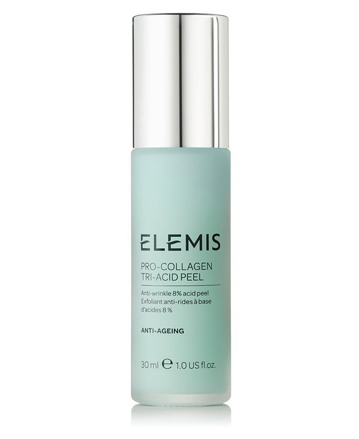 Elemis - Pro-Collagen Tri-Acid Peel, 1-oz.