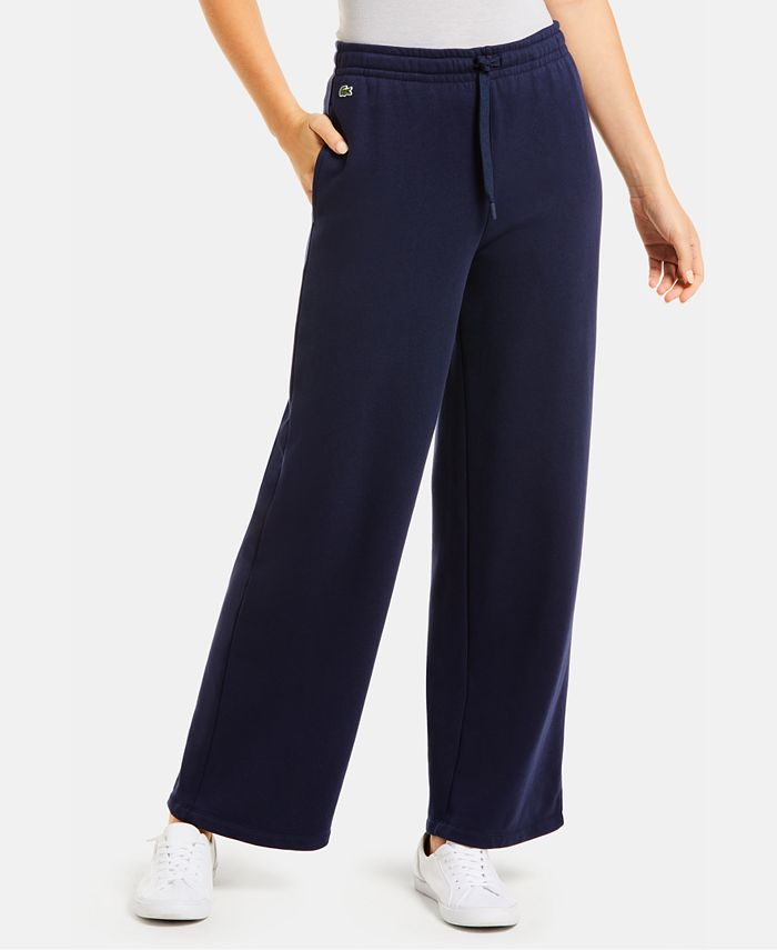 Lacoste - Fleece Trousers