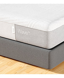 "Casper Wave 13"" Hybrid Mattress - Twin"