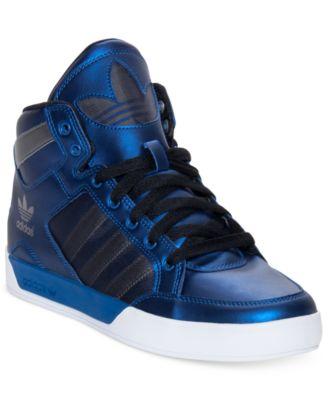 Originals Hardcourt Hi Casual Sneakers