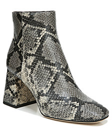 Circus by Sam Edelman Women's Kate Square-Toe Booties