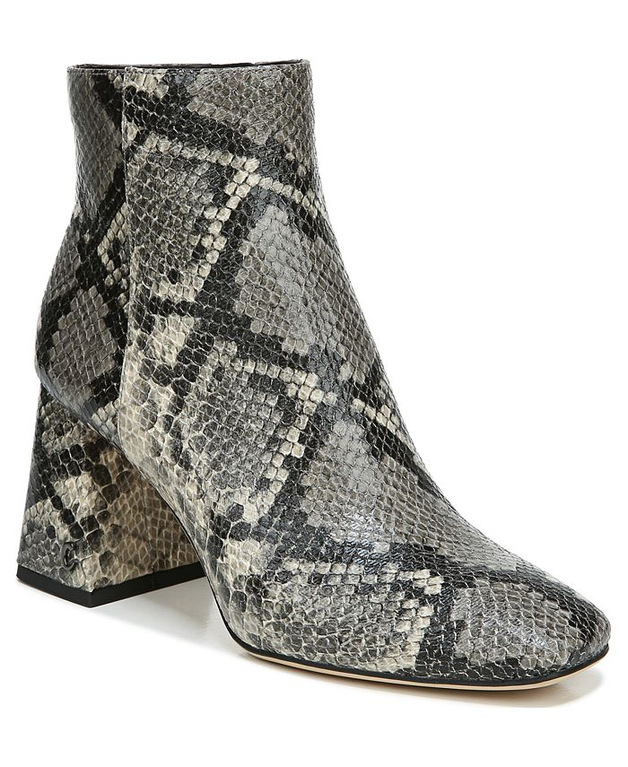 Circus by Sam Edelman - Women's Kate Square-Toe Booties