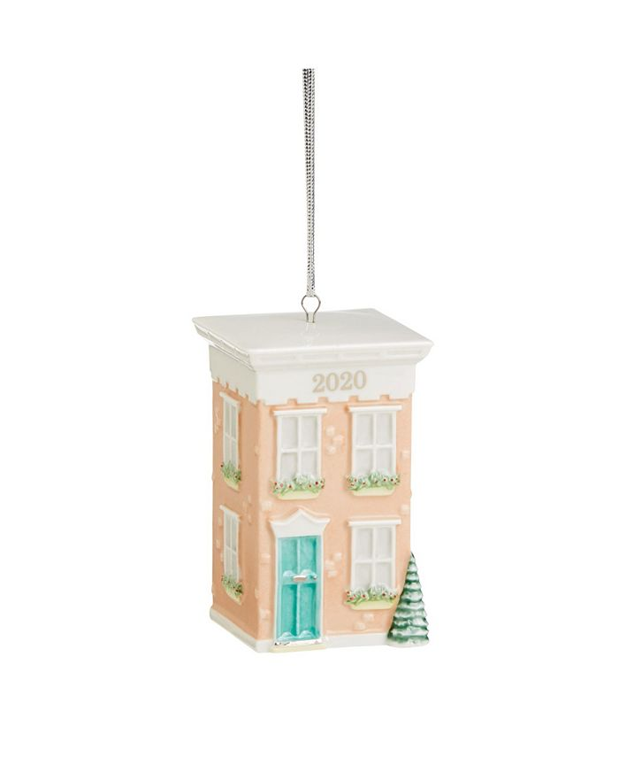 Lenox - 2020 Home With You Ornament
