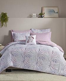 Intelligent Design Nisha 6 Piece Twin Comforter Set