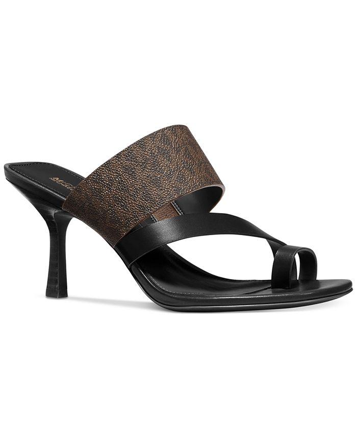 Michael Kors - Tanner Slide Sandals