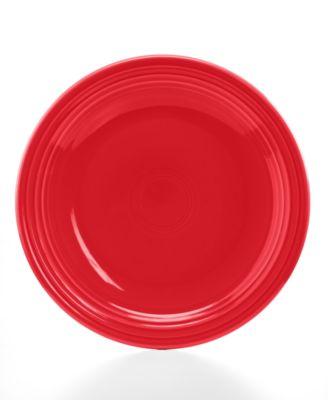 """Fiesta 11.75"""" Platter & Charger"""
