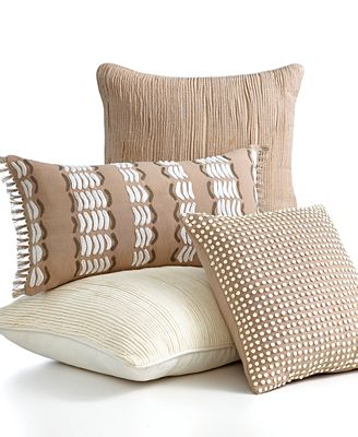 Martha Stewart Collection Safari Decorative Pillow