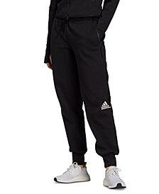 adidas Women's ZNE Zip Pants