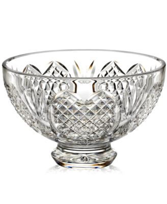 Waterford Gifts, Heirloom Wedding Bowl, 8""