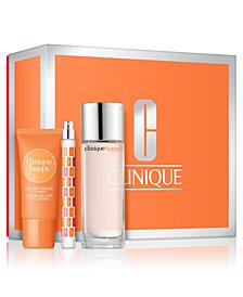 Clinique 3-Pc. Wear It & Be Happy Gift Set