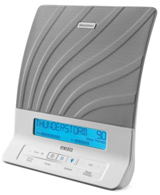 Homedics HDS-2000 Deep Sleep II Sounds Spa