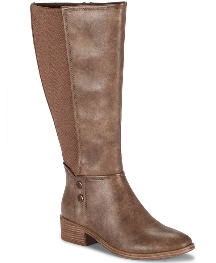 Baretraps - Women's Madelyn Wide-Calf Boots
