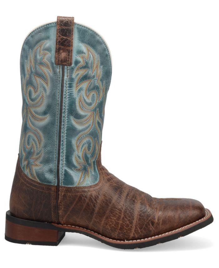Laredo Men's Bisbee Boots  & Reviews - All Men's Shoes - Men - Macy's