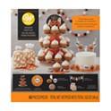 Wilton Party Hard 60-Pc. Halloween Dessert Party Kit
