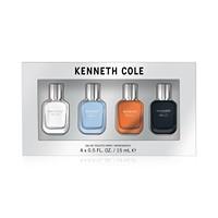 4-Count Kenneth Cole Men's Mankind Travel Spray Coffret Set