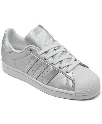 Superstar Metallic Casual Sneakers