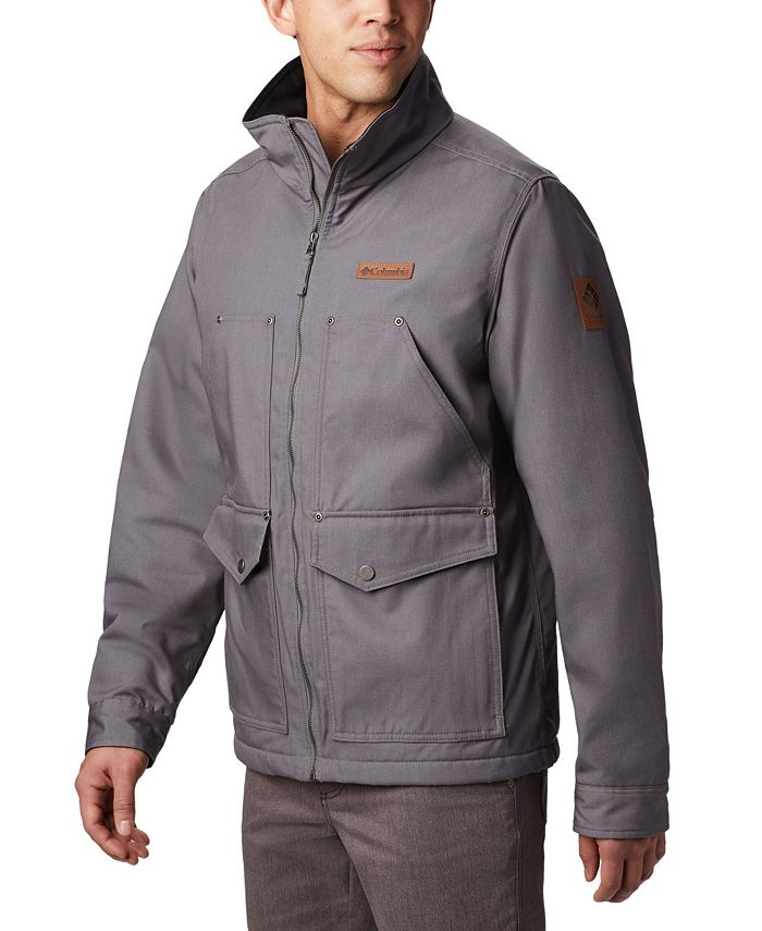 Columbia - Men's Loma Vista Insulated Jacket