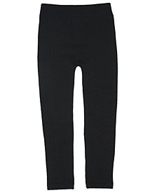 Epic Threads Little Girls Cable Knit Sweater Legging