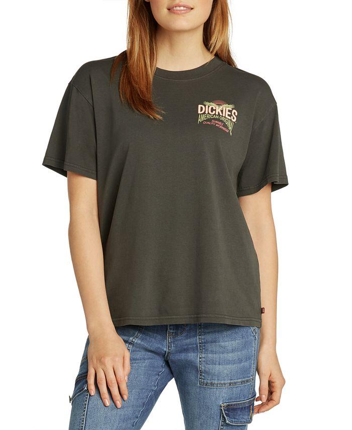 Dickies - Cotton Boyfriend T-Shirt