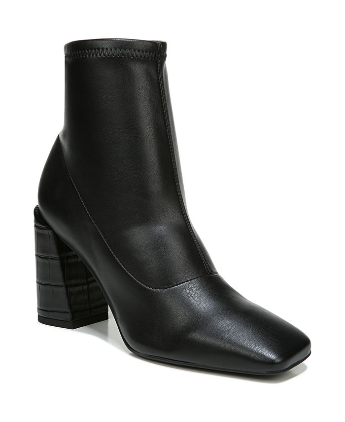 Franco Sarto - Harmond Mid Shaft Boots