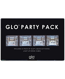 Glo Cubes Liquid Activated Light Up Drink Cubes