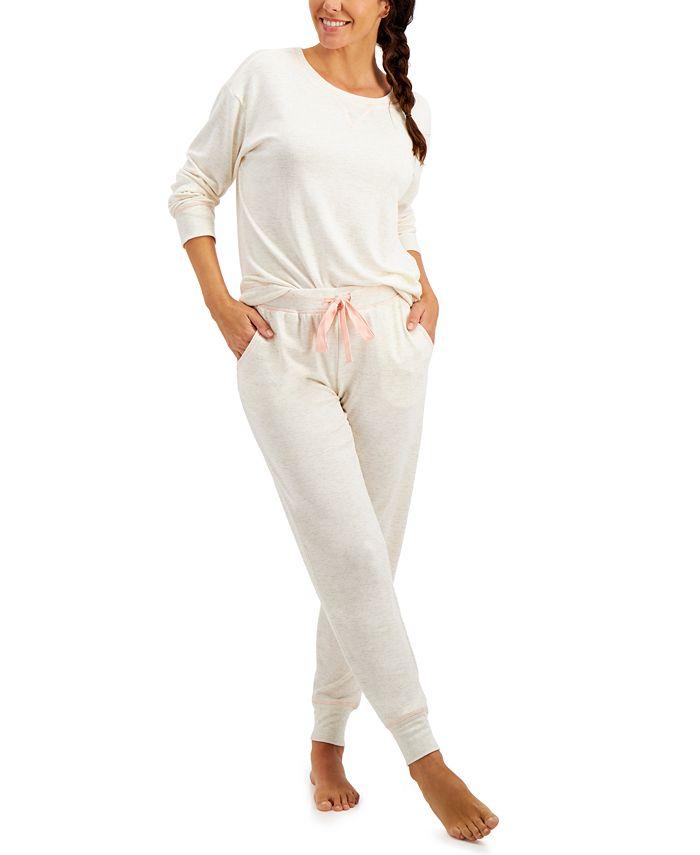 Jenni - Twinning Super Soft Pajama Set