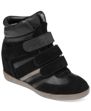 BCBGeneration Anthony Wedge Sneakers Women's Shoes