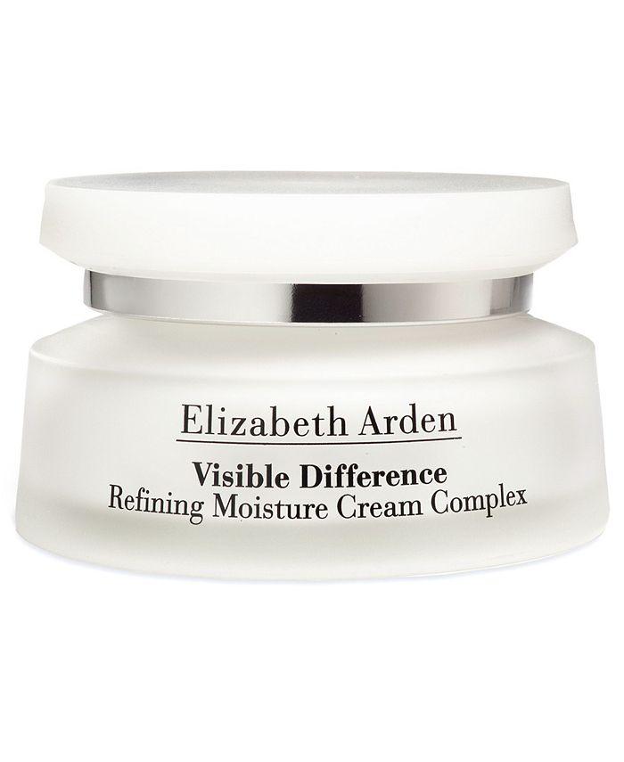 Elizabeth Arden - Difference Refining Moisture Cream Complex, 2.5 oz.