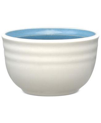 Noritake Colorvara Blue Small Bowl