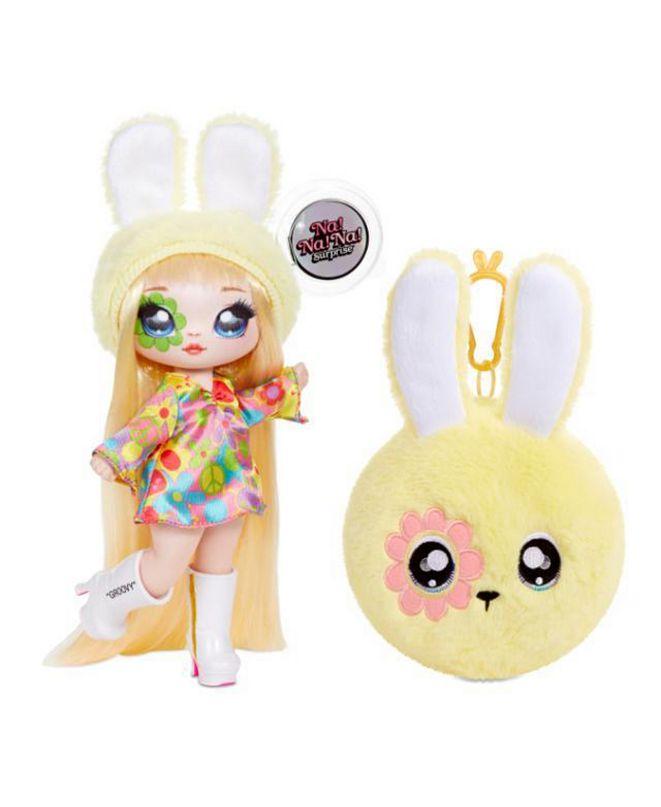 Na! Na! Na! Surprise 2-in-1 Pom Doll Series 4