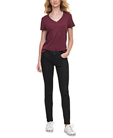 DKNY Jeans Bleecker Shaping Skinny Jean