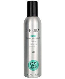 Kenra Professional Nitro   8 oz Memory Crème 18, from PUREBEAUTY Salon & Spa