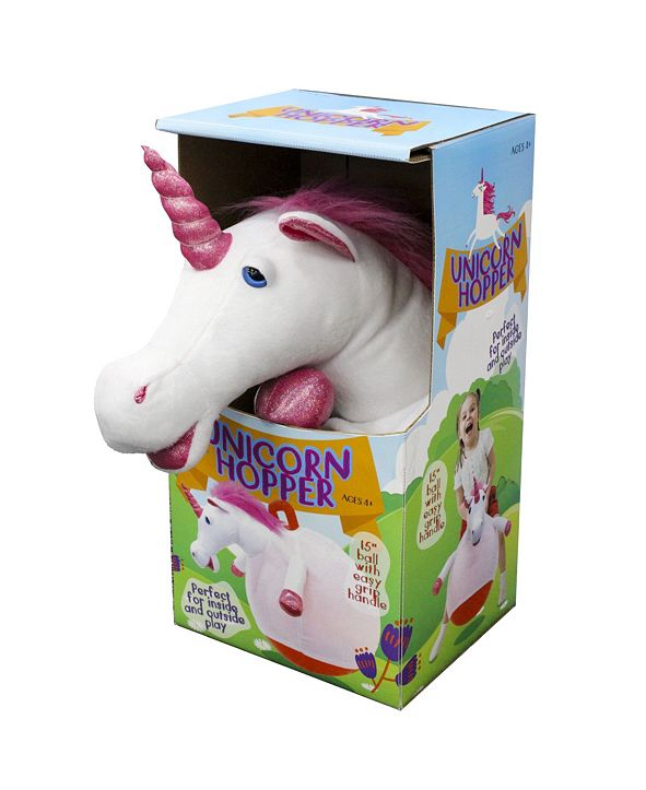 "Gener8 15"" Unicorn Hopper"