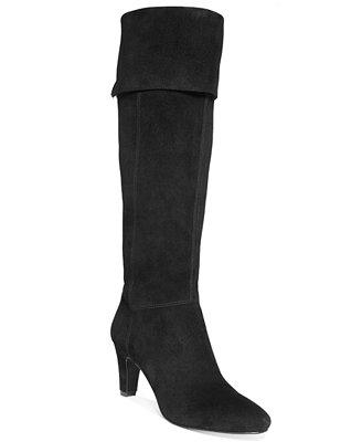 bandolino westside dress boots shoes macy s