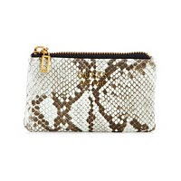 Deals on GUESS Katey Zip Pouch