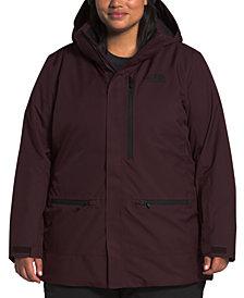 The North Face Plus Size Gatekeeper Coat