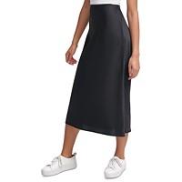Calvin Klein Jeans Pull-On Midi Skirt