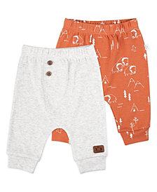 Mac & Moon Baby Boy 2pk Knit Pant