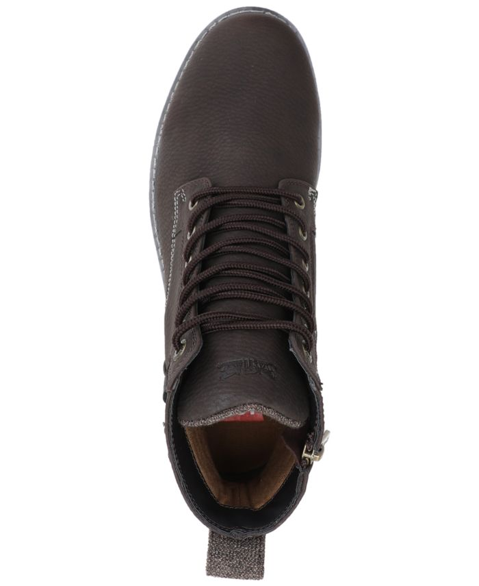 Levi's Men's Cobalt Boot & Reviews - All Men's Shoes - Men - Macy's