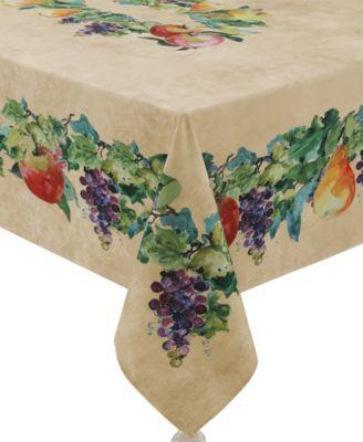 Palermo 70x144 Tablecloth