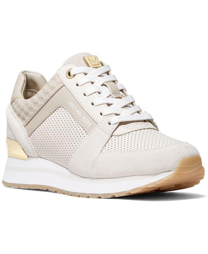 Michael Kors - Billie Trainer Sneakers