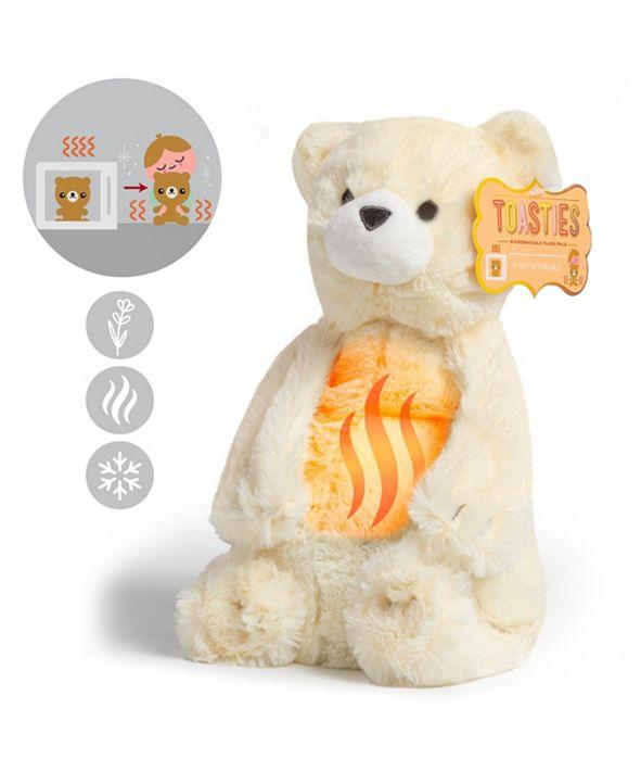 FAO Schwarz Toy Plush Stress Relief 12inch